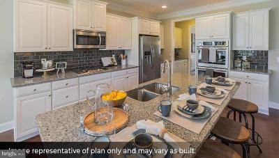 Downingtown Single Family Home For Sale: Lot 46 Clayton Lane