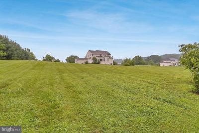 Pottstown Single Family Home For Sale: 63 Sage Drive
