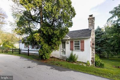 Phoenixville Single Family Home For Sale: Lot 3 Valley Dell Boulevard