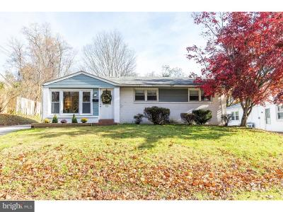 West Chester Single Family Home For Sale: 715 S Bradford Avenue