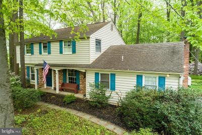 West Chester Single Family Home For Sale: 907 Sheridan Drive