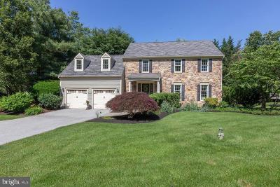 Phoenixville Single Family Home For Sale: 17 Sentinel Drive
