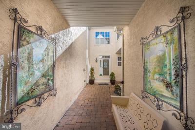 West Chester Townhouse For Sale: 83-A Old Barn Drive