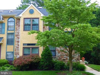 West Chester Townhouse For Sale: 1488 Conifer Drive