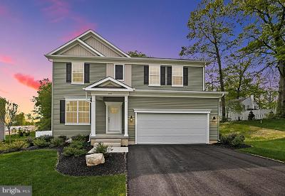 Downingtown Single Family Home For Sale: Lot 142 Seven Springs