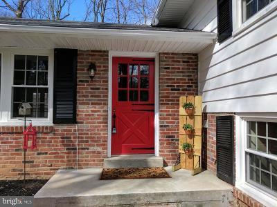 Wayne Single Family Home For Sale: 256 Upper Gulph Road