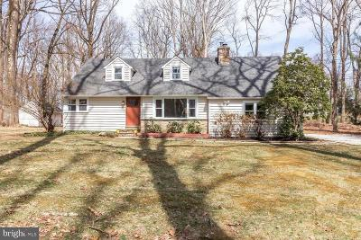 Malvern Single Family Home For Sale: 814 Forest Lane