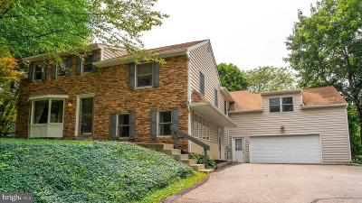 West Chester Single Family Home For Sale: 1124 Grove Road