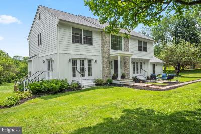 Malvern Single Family Home For Sale: 51 Line Road