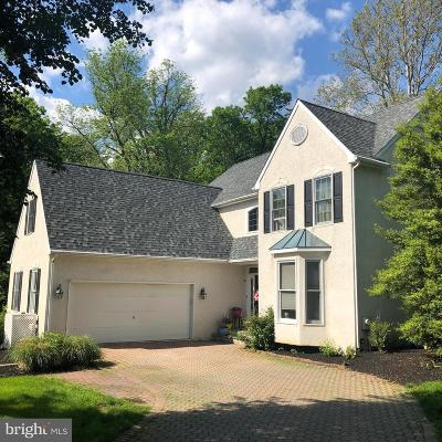 West Chester Single Family Home For Sale: 609 Walden Drive