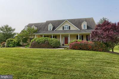 Oxford Single Family Home Under Contract: 260 Union School Road