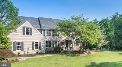 Chester Springs Single Family Home For Sale: 2 Ivy Lane