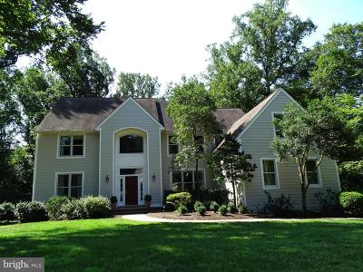 West Chester Single Family Home For Sale: 822 Elderberry Lane