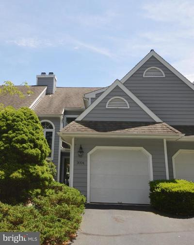 Chadds Ford Townhouse For Sale: 3004 Hillingham Circle