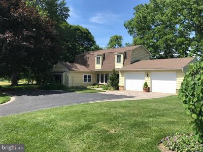 Single Family Home For Sale: 701 Willowdale Lane