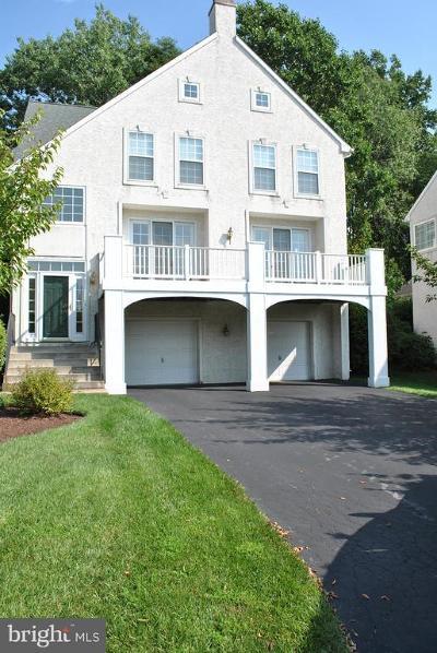 Landenberg Single Family Home For Sale: 1482 Broad Run Road