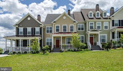 Chester County Townhouse For Sale: 214 Pound Lane