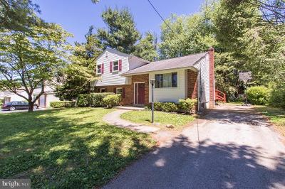 Single Family Home Under Contract: 112 Andover Drive