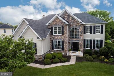 Chester Springs Single Family Home For Sale: 217 Prescott Drive