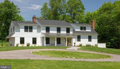 Malvern Single Family Home For Sale: 8058 Goshen Road