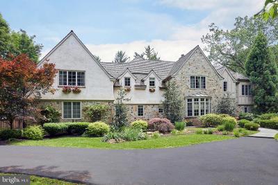 Devon Single Family Home For Sale: 316 Beaumont Road
