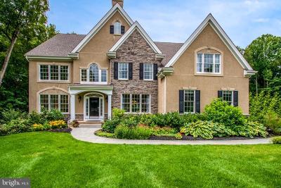Landenberg Single Family Home For Sale: 131 Ayrshire Drive