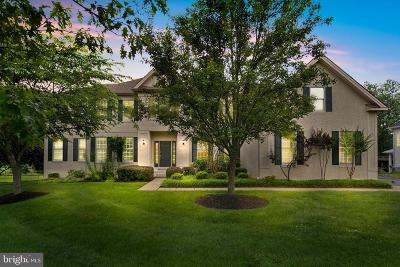 West Chester Single Family Home For Sale: 129 Berwick Drive