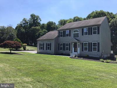 Landenberg Single Family Home For Sale: 6 Saddle Court