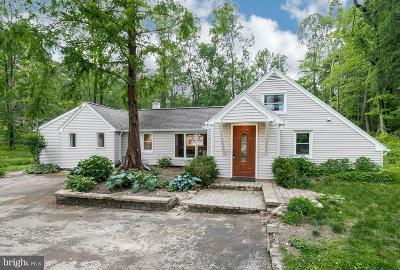 Malvern Single Family Home For Sale: 98 Spring Road