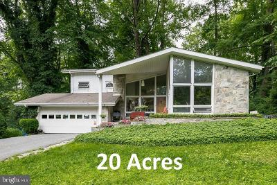 Coatesville Single Family Home For Sale: 1171 E Kings Highway
