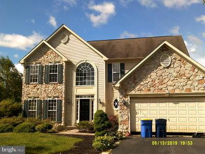 Coatesville Single Family Home For Sale: 900 Colonial Court