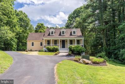 Chadds Ford Single Family Home For Sale: 624 E Hillendale Road