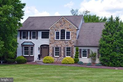 Chester County Single Family Home For Sale: 50 Longview Drive