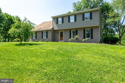 Downingtown Single Family Home For Sale: 111 Briarwood Drive