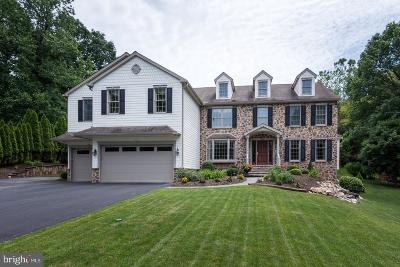 Downingtown Single Family Home For Sale: 103 Honey Tree Court