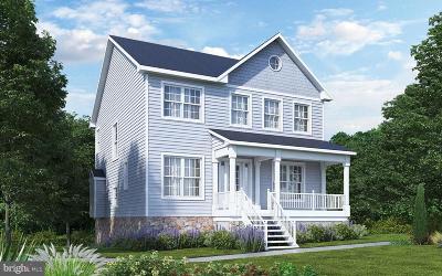 Spring City Single Family Home For Sale: 622 Bridge Street