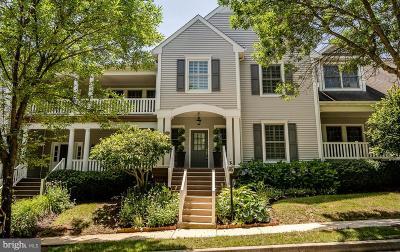 Townhouse For Sale: 405 Wharton Boulevard
