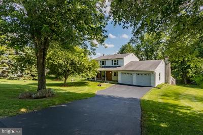 Glenmoore Single Family Home For Sale: 5 Rabbit Run Ln