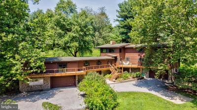 West Chester Single Family Home For Sale: 1372 Grove Road