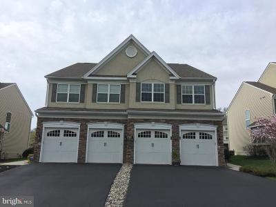 Chester Springs Single Family Home For Sale: 2604 Rockledge Court