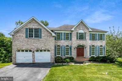 Downingtown Single Family Home For Sale: 880 Williamsburg Boulevard