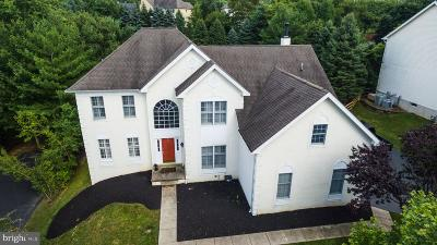 Phoenixville Single Family Home For Sale: 340 Shelbourne Lane