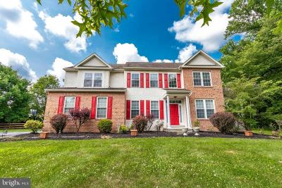 Downingtown Single Family Home For Sale: 14 Lahawa Drive