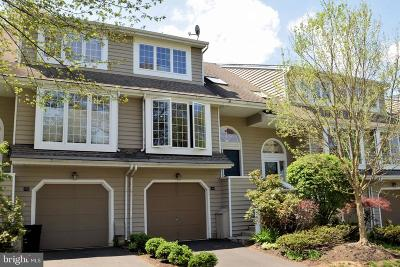 Chesterbrook Rental For Rent: 56 Cabot Drive