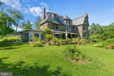 Newark, Kennett Square, Middletown, Wilmington, Greenville, Centerville, Chadds Ford, Landenberg Single Family Home For Sale: 160 Stabler Road
