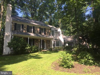 West Chester Single Family Home For Sale: 1709 Waterglen Lane