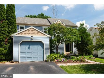 Downingtown Single Family Home For Sale: 1619 Russell Drive