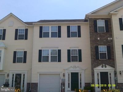 Coatesville Townhouse For Sale: 128 Larose Drive