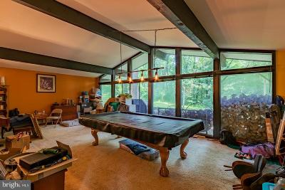 Single Family Home For Sale: 489 Church Road
