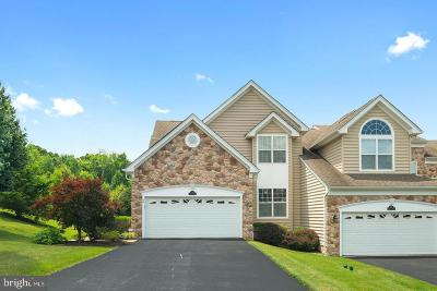 Townhouse For Sale: 99 Sagewood Drive